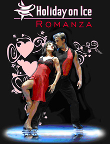 Holiday on Ice - Romanza