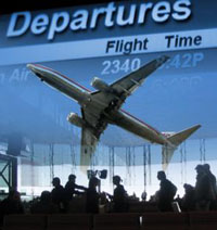 The world's worst airports