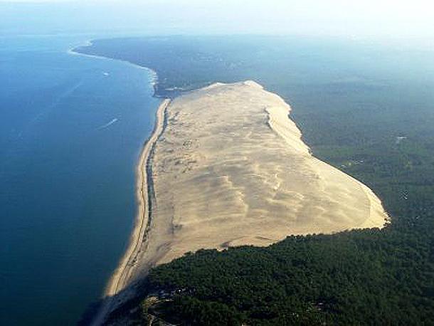 Dune du Pyla Arcachon