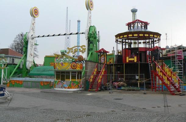 Topsin & Rotor in Prater