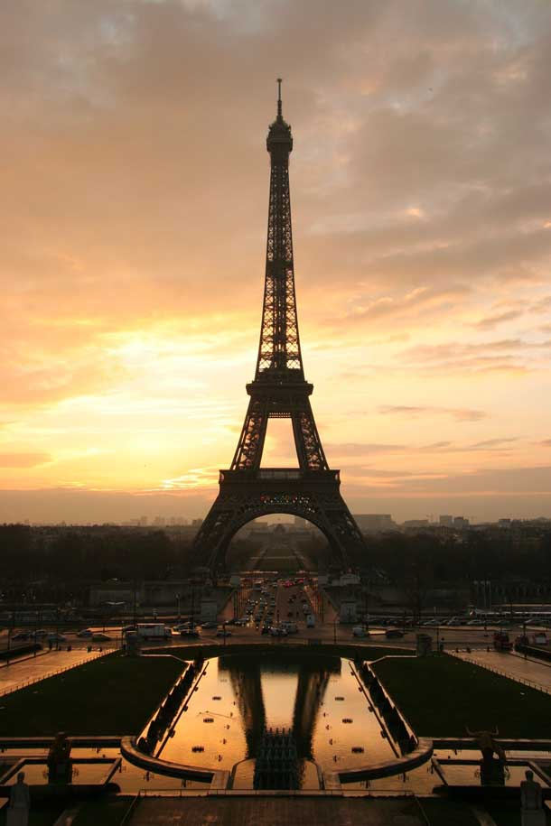 Tour Eiffel (The Eiffel Tower)