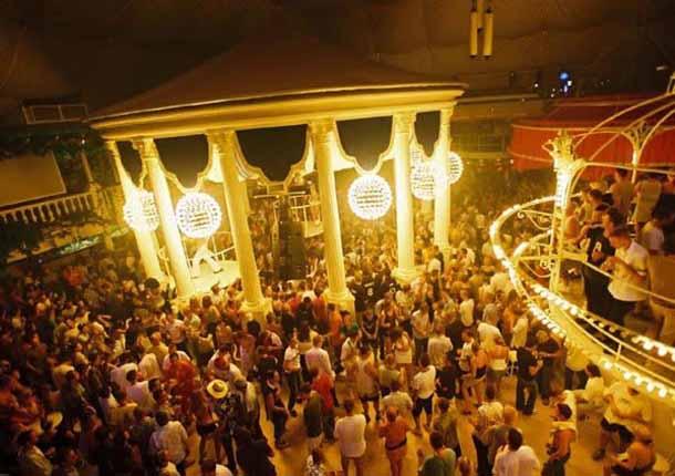 Club El Paradis Ibiza