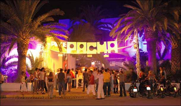 Club Pacha Ibiza