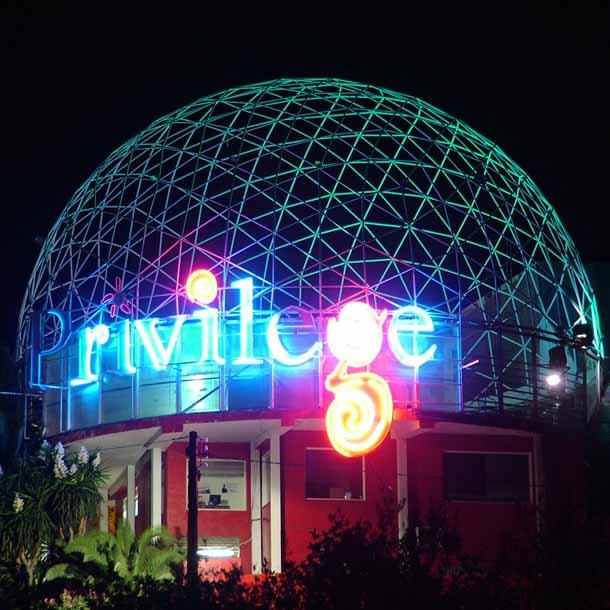 Club Privilege Ibiza