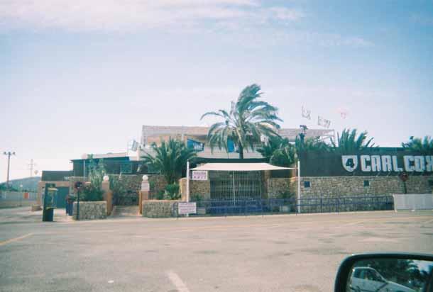 Club Space Ibiza
