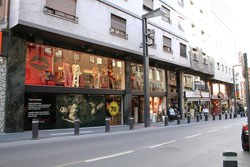 Love Shop in Andorra