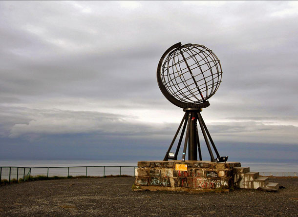 North Cape (Nord Kapp)