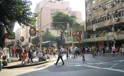 Rio de Janeiro Traveling tips