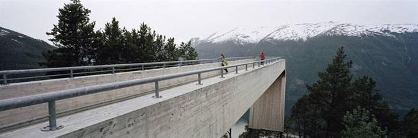 Norway's Aurland