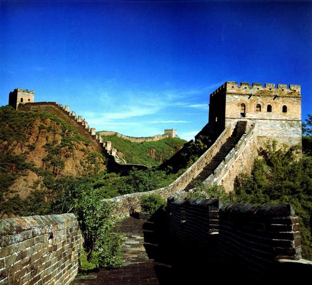 Summer Palace of China