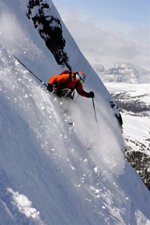World's Scariest Ski Slopes in the World