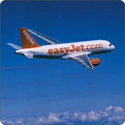 Easy Jet - profitable low cost airline company during crisis