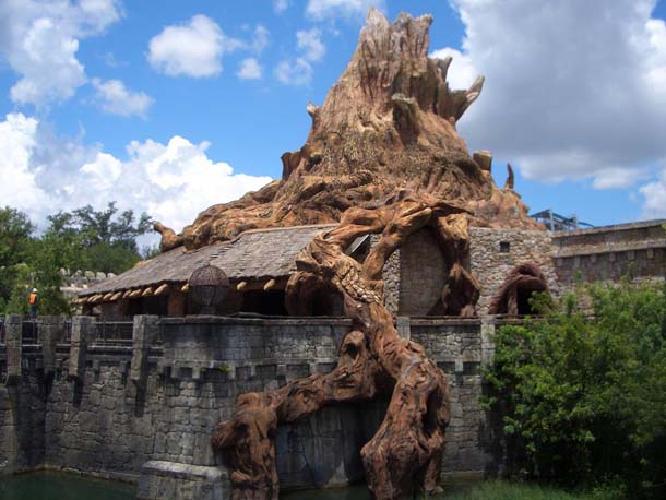 Wizarding World of Harry Potter, Theme Park in Orlando, Florida Attractions