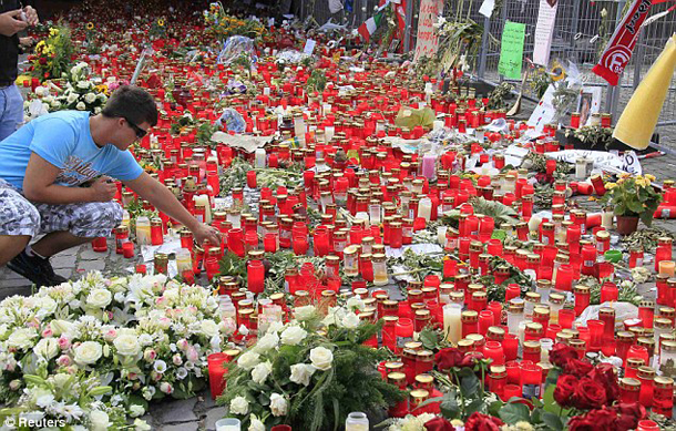 Death of 21 People at Love Parade 2010 in Germany