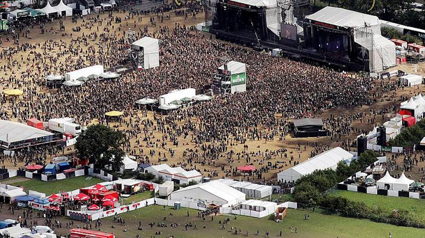 Wacken Open Air Stages