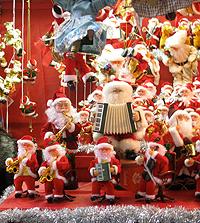 Italy Toy Fair, Befana
