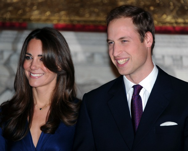 prince william and kate. of Prince William and Kate