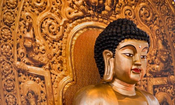 Buddha's Birthday 2011