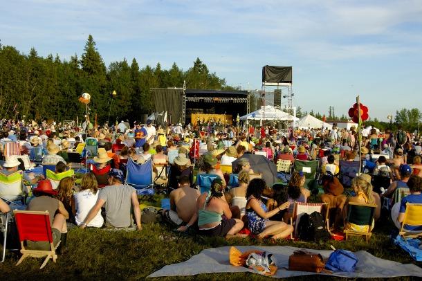 Flights Music Festivals