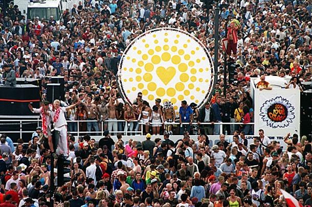 Love Parade 2011