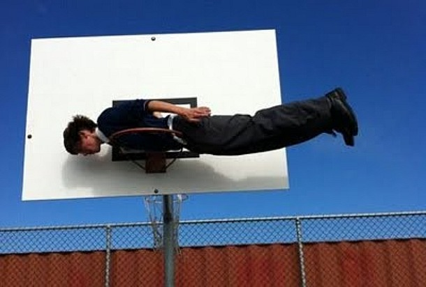 planking australia death. Planking on the Basketball - A