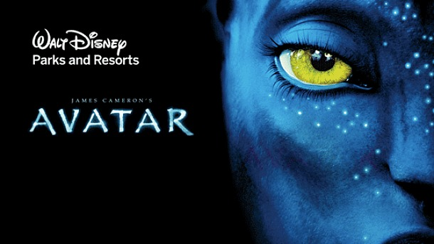 Avatar Theme Park Launched by Disney and James Cameron - Source latimesblogs.latimes.com