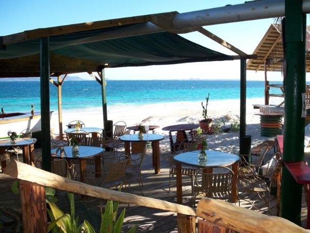 Dune Preserve Beach Bar, Anguilla, B.W.I. - Source limitemagazine.com