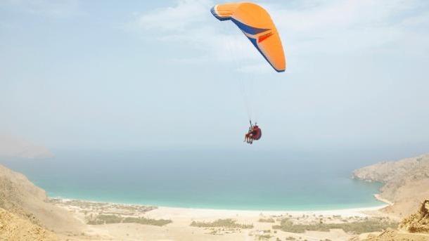 Parachute Hotel Transfer - Source bbc.com