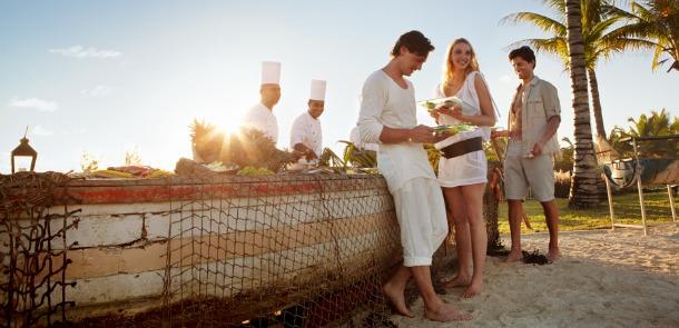 The Fish and Rhum Shack, Mauritius - Source hotelofmauritius.com