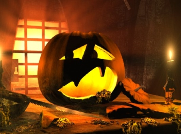 Halloween 2011 Party Ideas, Tips, Recipes, Costumes - Source happyturism.ro