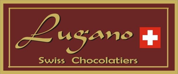 Lugano Swiss Chocolate - Source luganochocolates.com