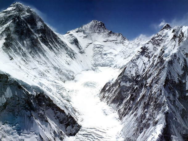 Mount Everest Mystery About to be Solved - Source dianecasmetamorphoses.wordpress.com