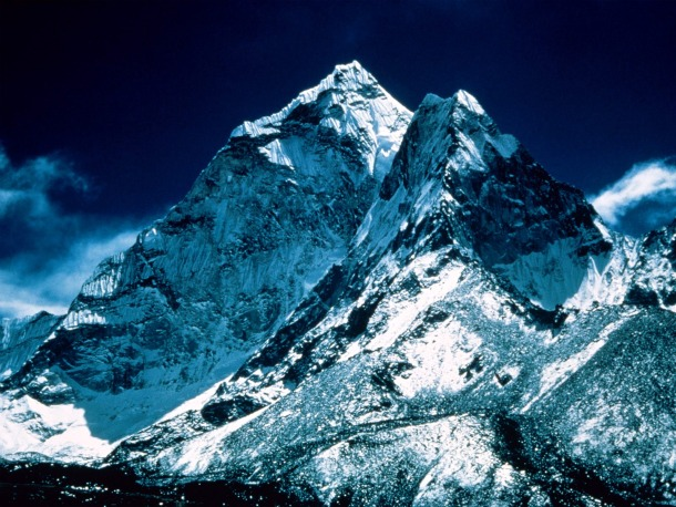 Mount Everest Mystery - Source eteamjournal.wordpress.com