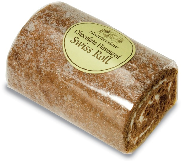 Swiss Chocolate Roll - Source dooleys-retail.co.uk