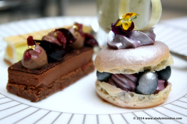 National Tea Week in UK at The Corinthia London